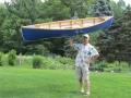 John  Frueh - Canoe