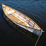 One Person Canoe Plans - Downloadable