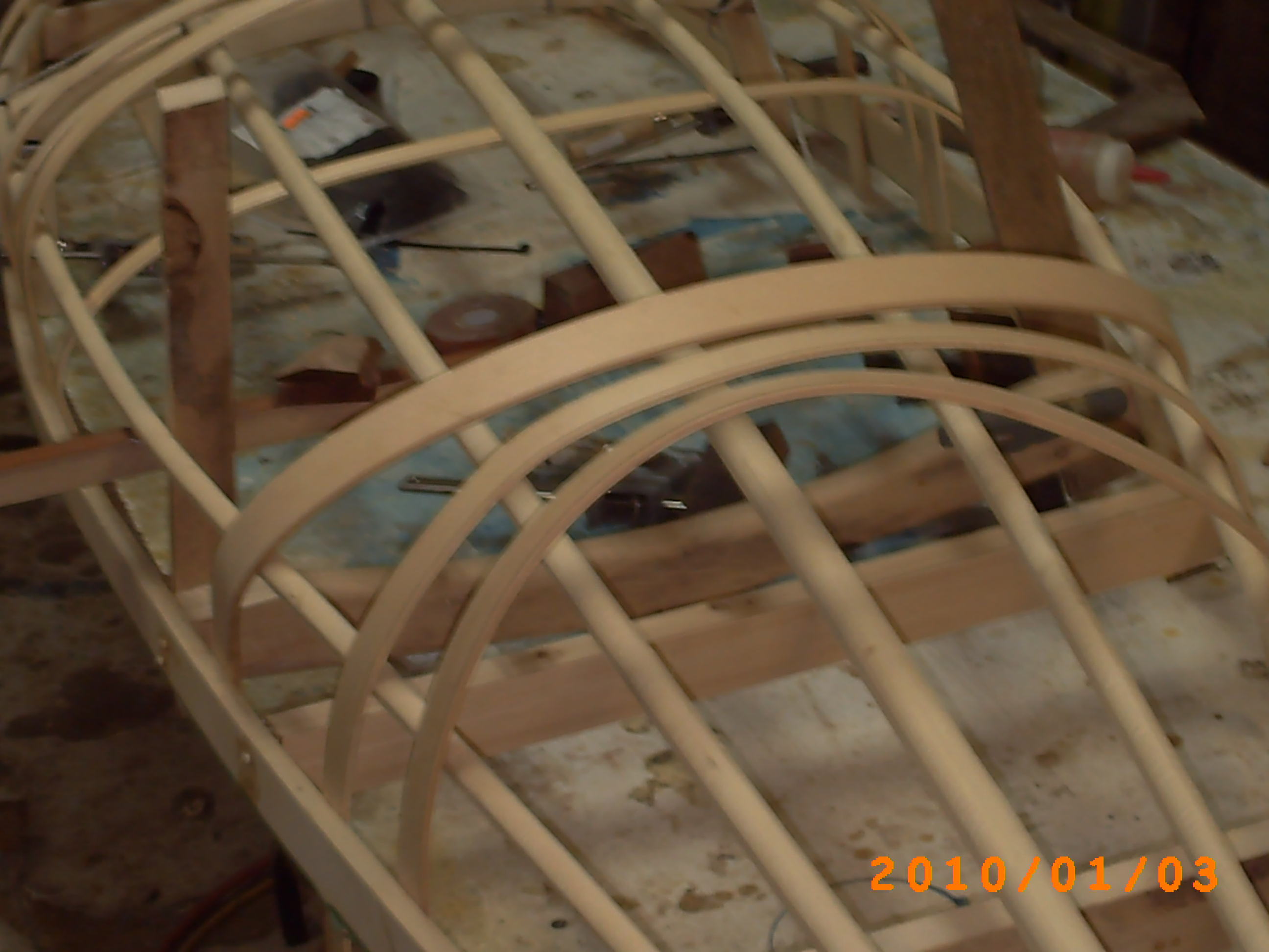 Pin skin on frame greenland kayak building part 8 start for Building materials that start with i