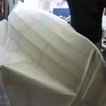 ballistic nylon skin