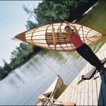 One Person Canoe/Open Kayak Kit