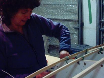 Boat building courses uk list