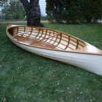 Rushton Rowboat Plans - Downloadable
