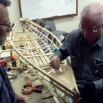 latest lee vallley pics and Rodgers cedar strip boat 021