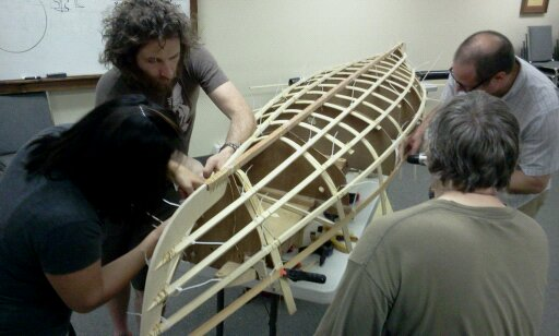 wood kayak plans kits