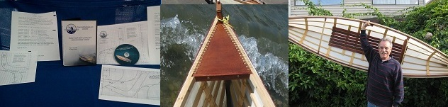 Step by Step How to Build an Ultralight Skin on Frame Canoe / Kayak Online Video Course