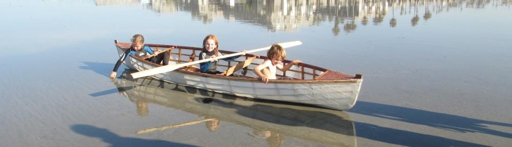 Canoe / Kayak Kits