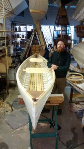 Dreamcatcherboats Canoe Kit